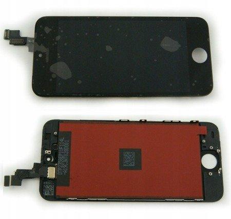 Apple iPhone 5S wyświetlacz LCD+digitizer dotyk
