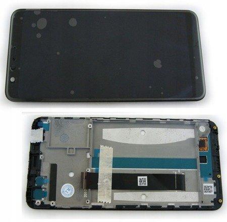 Asus Zenfone Max Plus M1 wyświetlacz LCD+digitizer