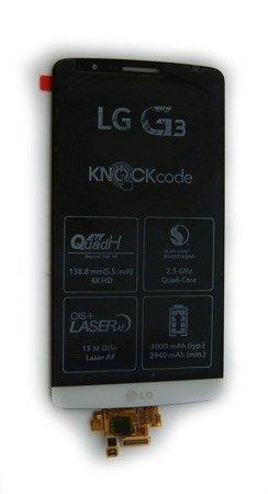 DOTYK LCD+DIGITIZER LG G3 D855 +KLEJ FV23% JAKOŚĆ