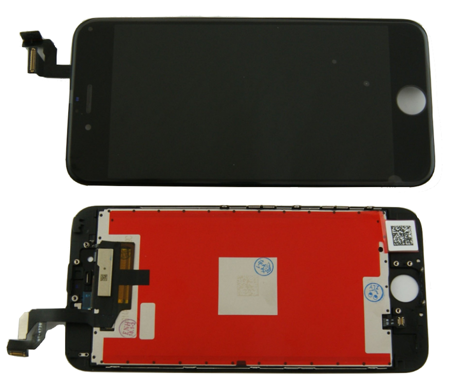 DOTYK SZYBKA LCD + DIGITIZER APPLE IPHONE 6S