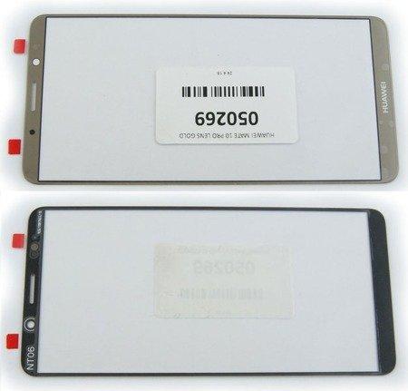 Huawei Mate 10 PRO szkło szybka wyświetlacza Oryg