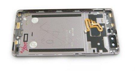 Huawei P9 EVA-L09 EVA-L19 obudowa klapka baterii tył+czytnik czarna