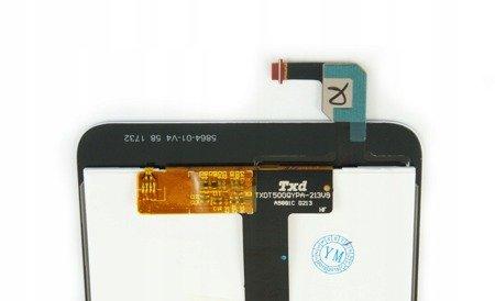Huawei Y5 II wyświetlacz LCD+digitizer dotyk ORG