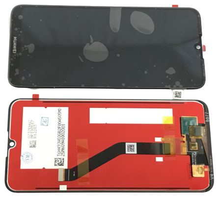 Huawei Y6 2019 wyświetlacz lcd+digitizer dotyk