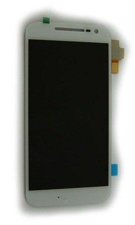 LCD+DIGITIZER DOTYK MOTOROLA LENOVO MOTO G4 XT1622