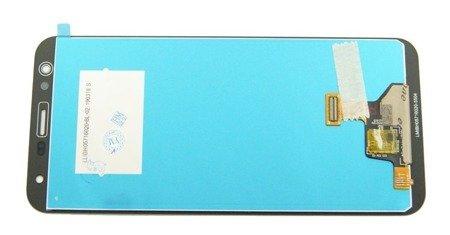 LG K40 LM-X420EMW wyświetlacz lcd+digitizer dotyk