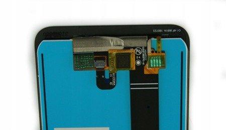 Nokia 7.1 2018 wyświetlacz LCD+digitizer dotyk ORG