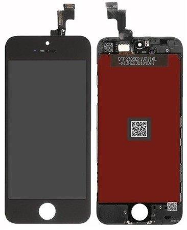 ORYG DOTYK LCD + DIGITIZER APPLE IPHONE SE A1662