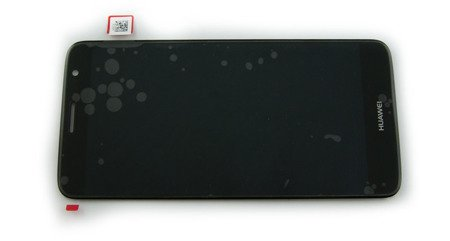 ORYG DOTYK LCD+DIGITIZER HUAWEI NOVA PLUS MLA-L01