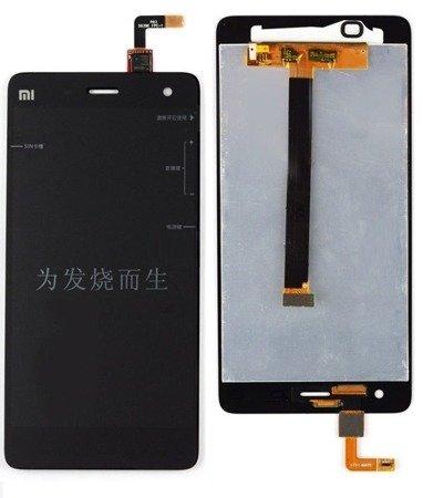 ORYGINALNY LCD+DIGITIZER DOTYK XIAOMI MI4