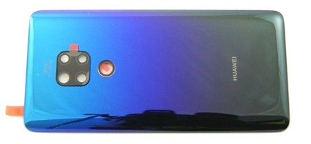 Obudowa klapka baterii do Huawei Mate 20 HMA-L29 ORG