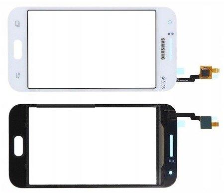Samsung Galaxy J1 SM-J100 digitizer dotyk biały