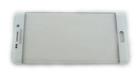 Samsung Galaxy S6 Edge Plus SM-G928 szyba wyświetlacza szkło biała
