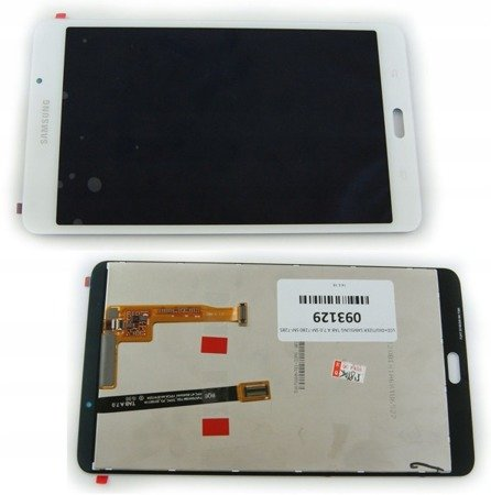 Samsung Tab A 7.0 SM-T280 wyświetlacz+digitizer