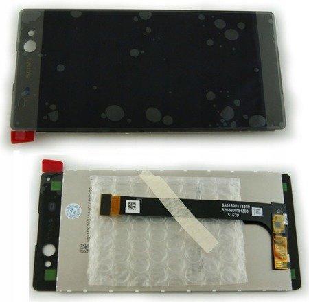 Sony XA Ultra wyświetlacz LCD+digitizer dotyk ORG