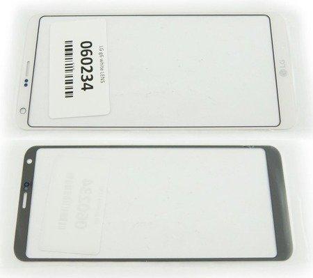 Szybka wyświetlacza LCD szkło do LG G6 H870