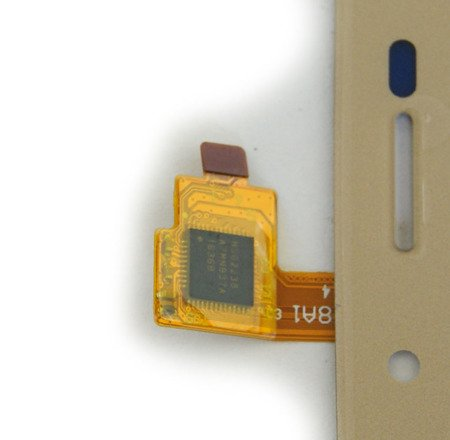 Umidigi Umi Rome X digitizer dotyk szybka