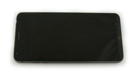 WYŚWIETLACZ LCD+DIGITIZER DOTYK LG G6 H870
