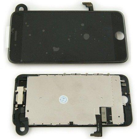 WYŚWIETLACZ LCD+DIGITIZER KAMERA DO APPLE IPHONE 7