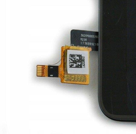 Wiko View ekran wyświetlacz LCD+digitizer dotyk
