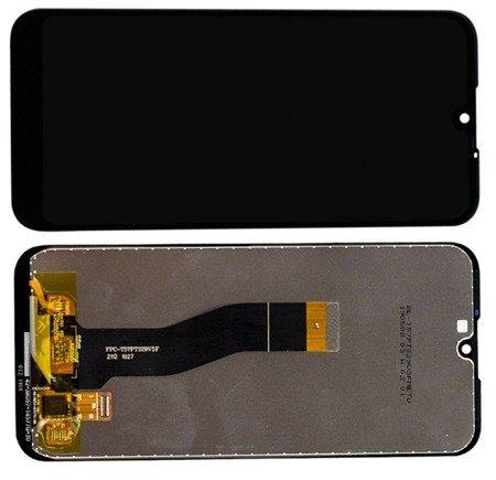 Wyświetlacz LCD+digitizer Nokia 4.2