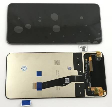 Wyświetlacz LCD+digitizer do Honor 9X STK-LX1 ORG