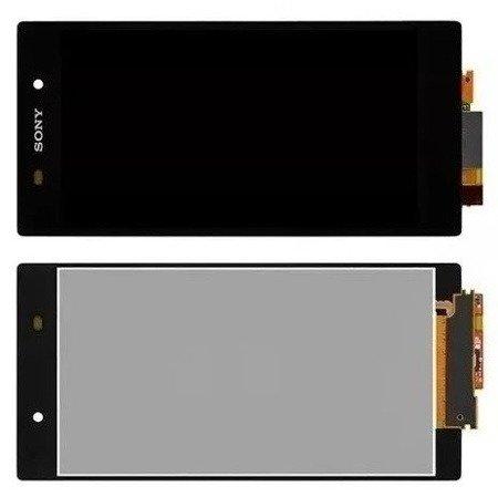 Wyświetlacz LCD+digitizer do Sony Xperia Z1 C6903