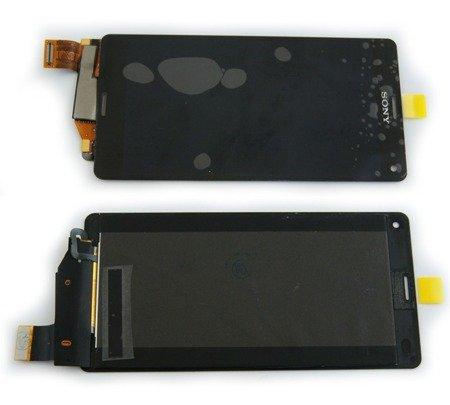 Wyświetlacz LCD+digitizer do Sony Z3 Compact D5803
