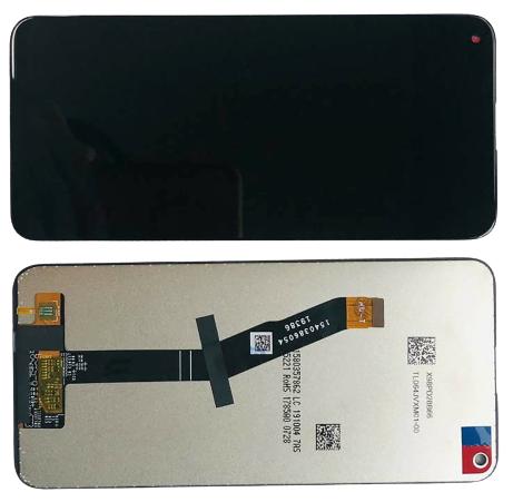 Wyświetlacz LCD+digitizer dotyk Huawei P40 Lite E