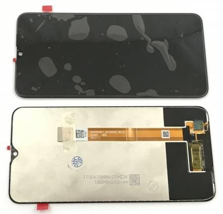 Wyświetlacz LCD+digitizer dotyk Oppo AX7 CPH1901