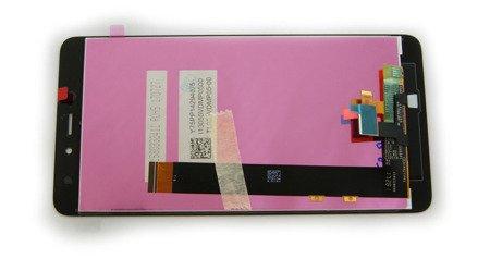 Wyświetlacz LCD+digitizer dotyk Xiaomi Redmi Note4