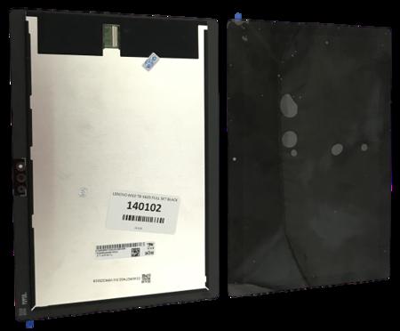 Wyświetlacz LCD+digitizer dotyk do Lenovo M10 TB-X605
