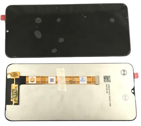 Wyświetlacz LCD+digitizer dotyk do Oppo A5 2020