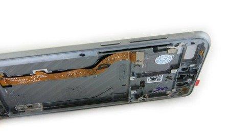 Wyświetlacz LCD+digitizer ramka do Honor 9 STF-L09