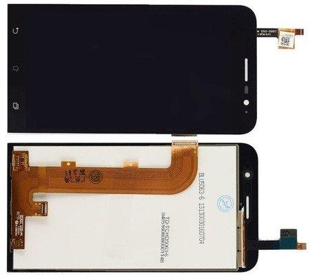 Wyświetlacz LCD+dotyk Asus Zenfone Go ZB500KL