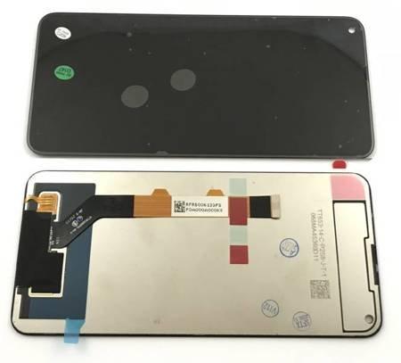 Wyświetlacz LCD+dotyk Xiaomi Redmi Note 9T 5G ORYG