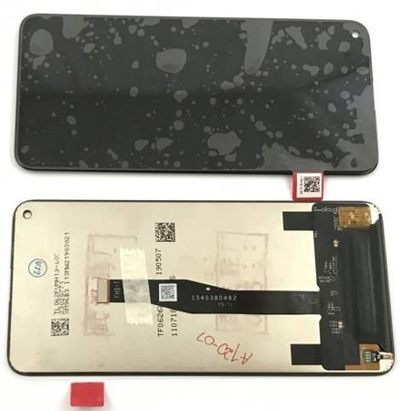 Wyświetlacz lcd+digitizer Huawei Nova 5T YAL-L21