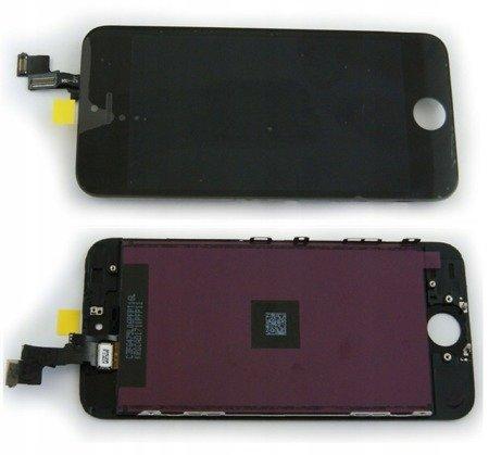 iPhone 5S wyświetlacz LCD+digitizer dotyk ORG